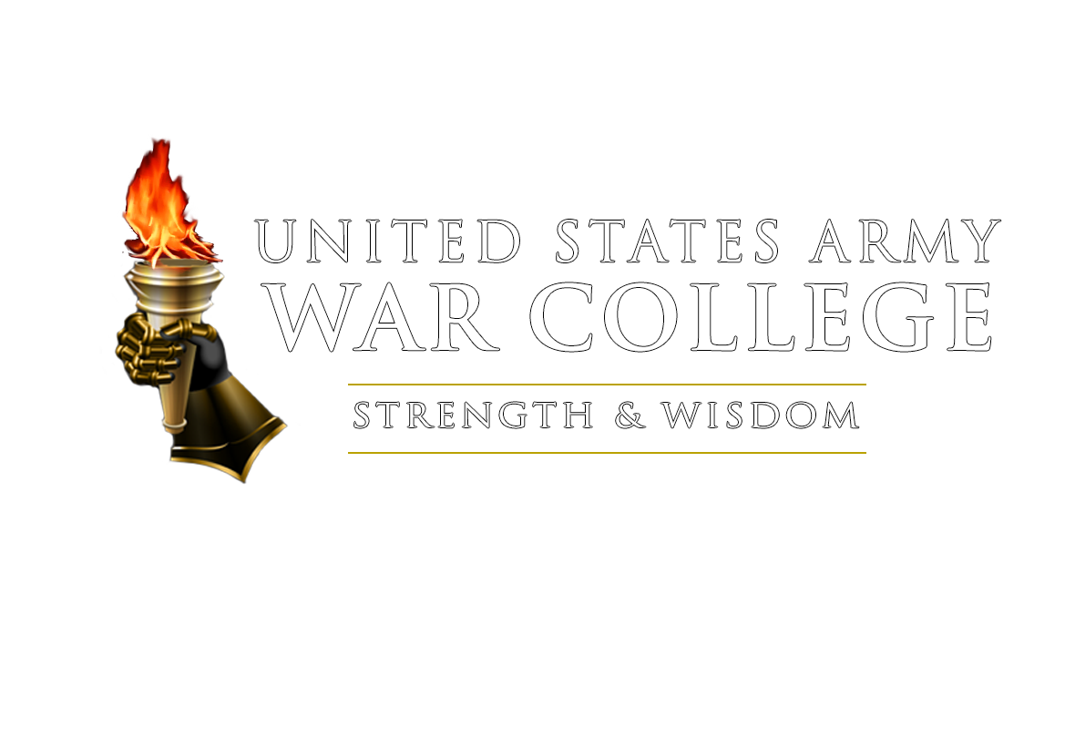Army War College Homepage